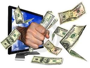 заработок в интернете без вложением денег